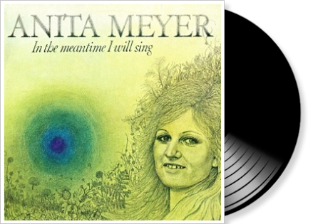 anita meyer - in the meantime i will sing