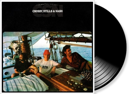 crosby stills nash - crn