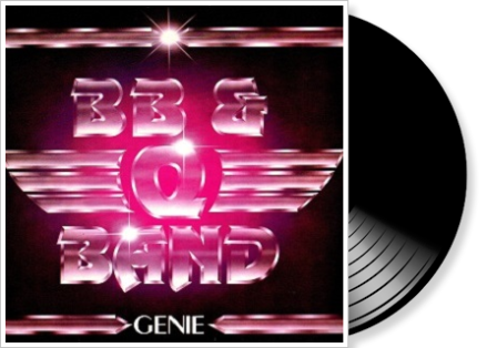 the b.b. & q band - genie
