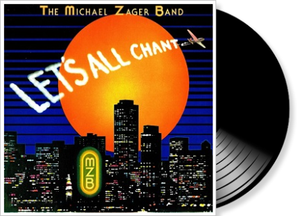 michael zager band - let´s all chant