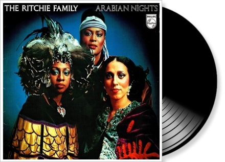 the-ritchie-family-arabian-nights