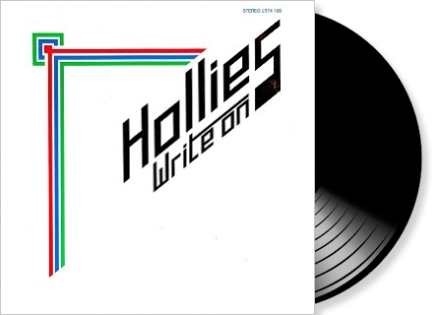 the-hollies-write-on