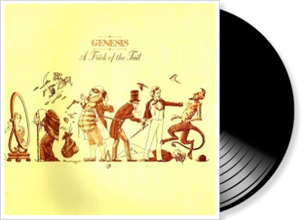 geneis-a-trick